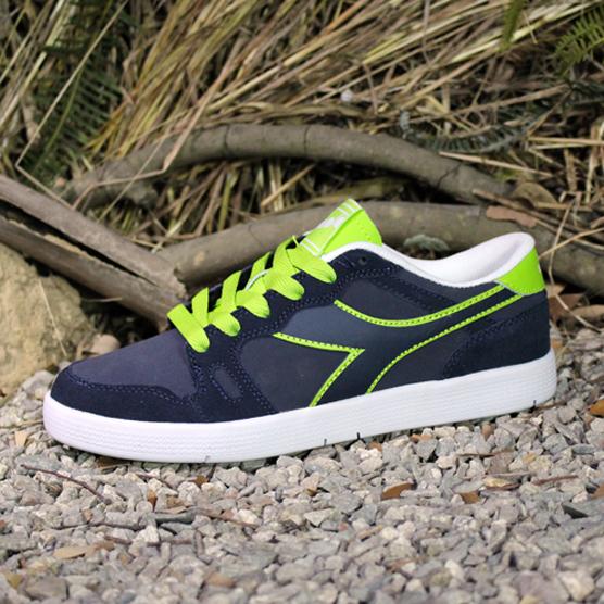 Весна легкий мужчин корейской версии популярный мужской обуви мода обувь мягкие, модные скейт обувь размер ударной случайные