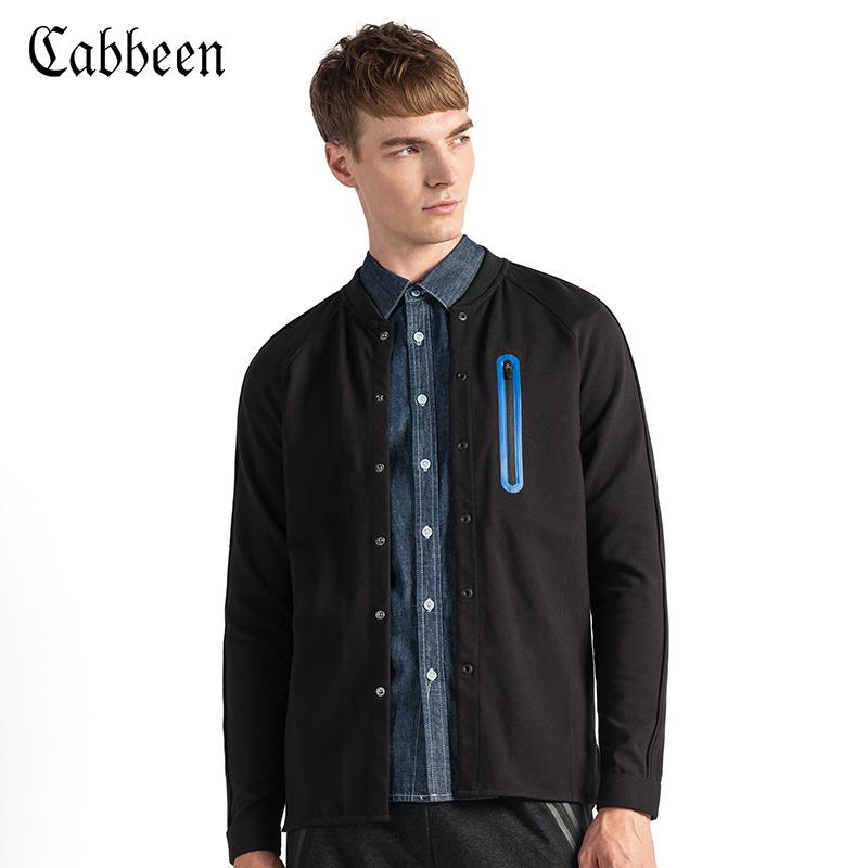 卡賓百搭男士 外套