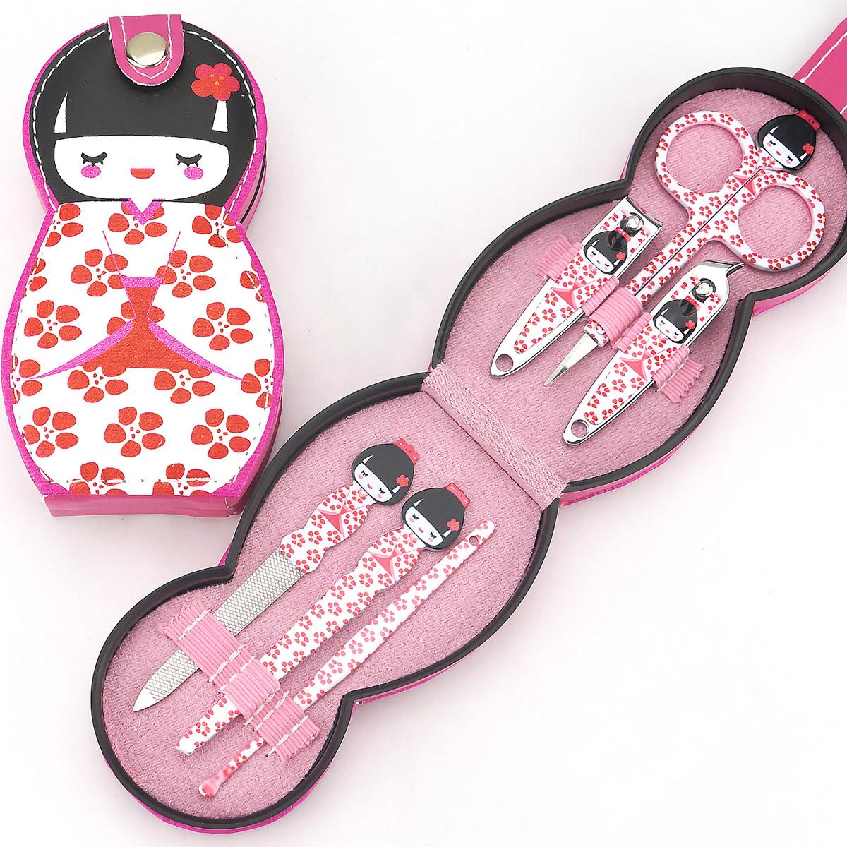 Окрашенный ноготь нож сегодня прибыль ноготь плоскогубцы радуга вводить милый кукла ремонт а костюм мультики гвоздь W7