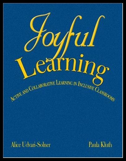 【预售】Joyful Learning: Active and Collaborative Learnin