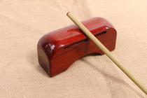 Dana Musical instrument Bangzi High and low bangzi high and low wooden fish square wooden fish treble bass wooden fish