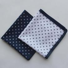 The 60 cotton cotton five-pointed star and pure and fresh and lovely lady men's bandanna handkerchief