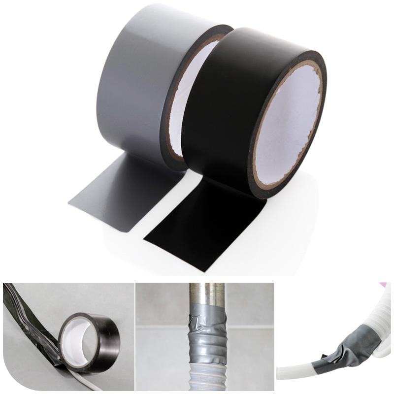 Домой домой трубопровод заполнить утечка герметичный водонепроницаемый печать лента мощный самоклеящийся кран трубы блок утечка лента