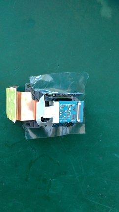 索尼Z5C 198P FX1000E VX2200摄像机带板CCD原装拆机试好