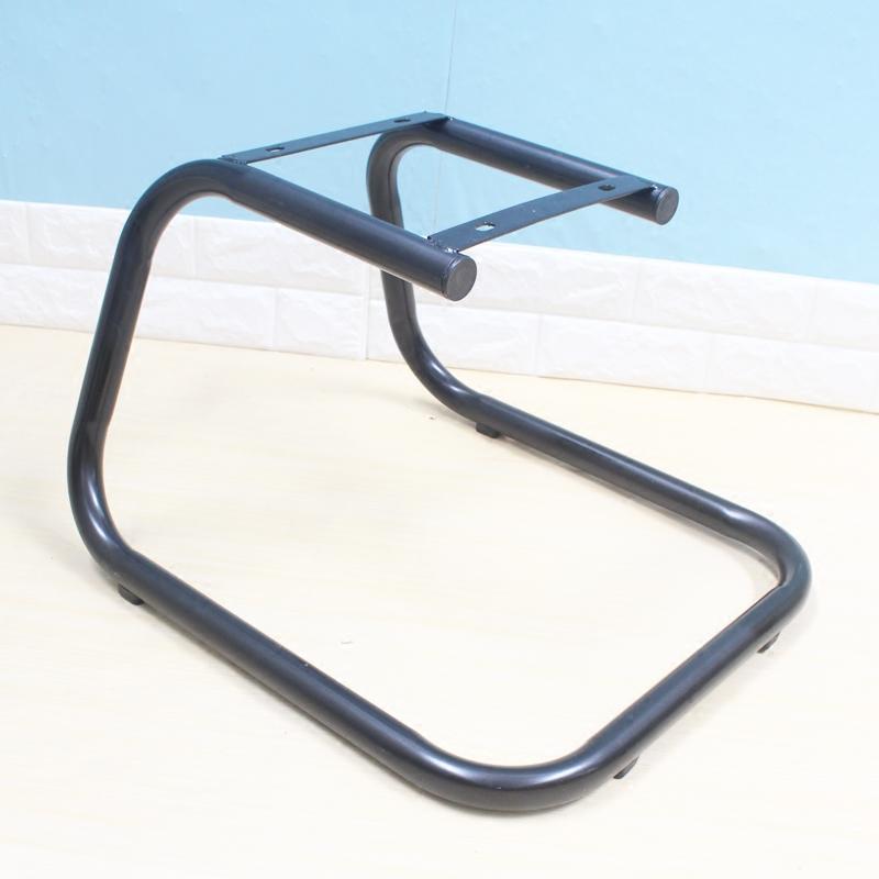 Стул для ног стула для ног стул аксессуары офисная мебель стул для резинкой нижняя ножка Z-образная ножка U-образная веревка полосатый Стул интернет-кафе