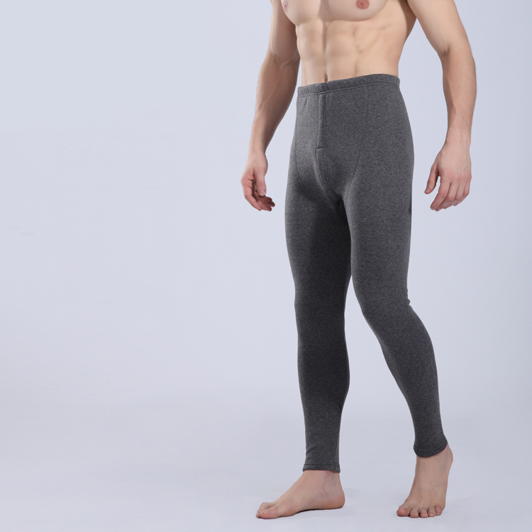 Pantalon collant jeunesse BDR-K01 en coton - Ref 754922 Image 1