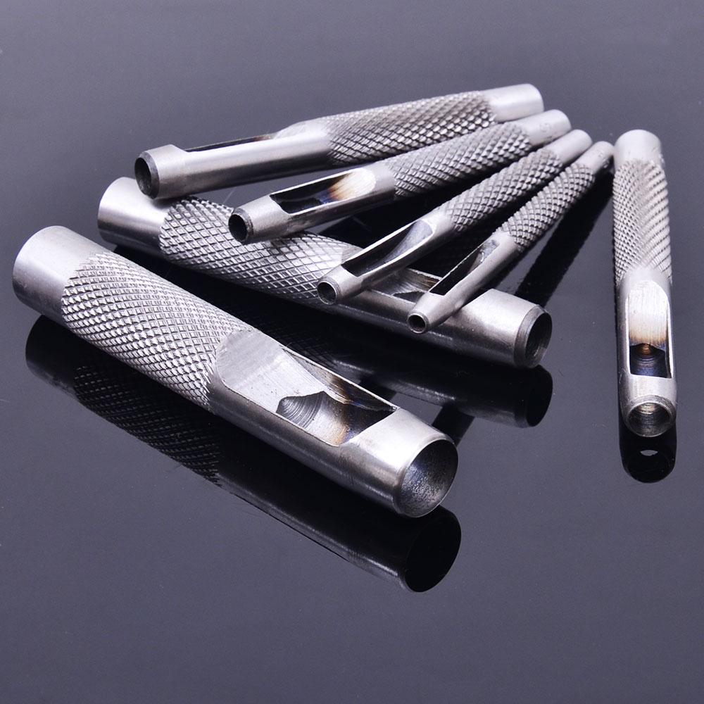 上匠工具皮带冲头 皮带冲子打孔器 专业打孔器 打洞器 皮革开孔器