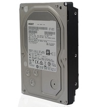 Hitachi HGST HUS726040AL5210 NAS Enterprise-class hard disk 4TB SAS interface