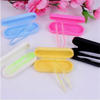 Contact Lens Box Case Holder Container Case For Lenses With
