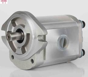 Высокое давление передача насос глава  HGP-3A-F23R-25R-28R-30R, цена 7060 руб