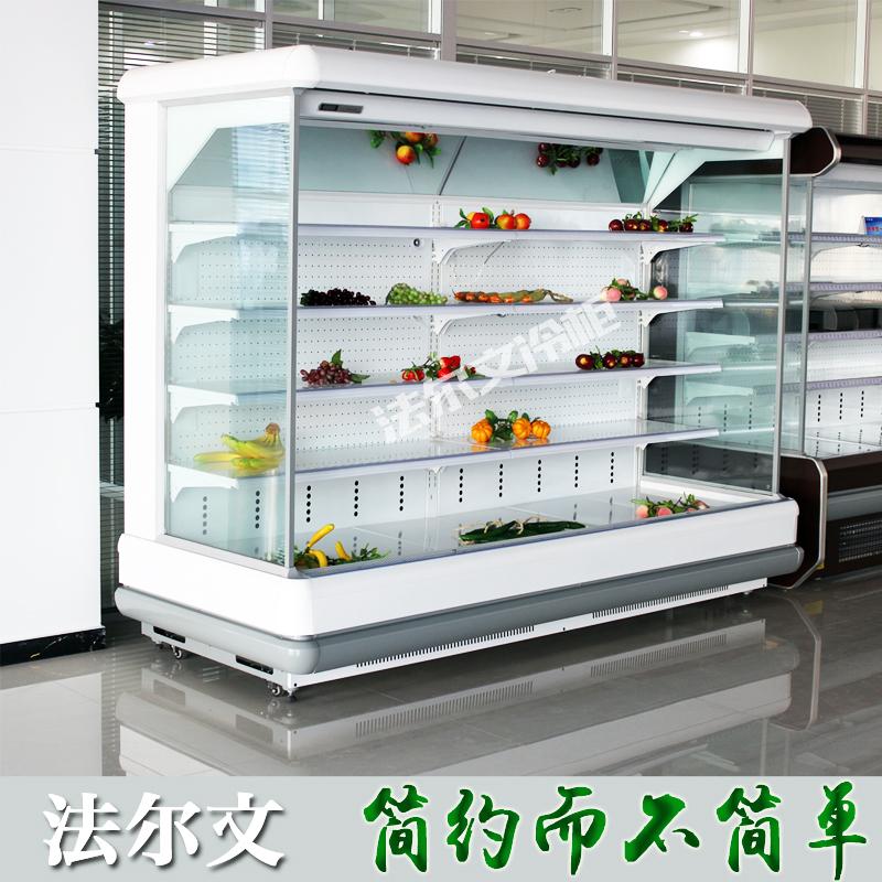 法尔文展示柜冷柜怎么样
