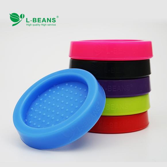 (用10元券)L-BEANS 咖啡粉垫 咖啡机粉锤垫 压粉器垫 咖啡机配套 新款