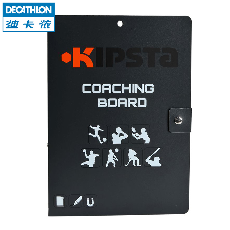 Следовать карта леннон тактический доска случайный тапки для натирания пола карандаш футбол баскетбол волейбол физическая культура урок тренер учитель KIPSTA