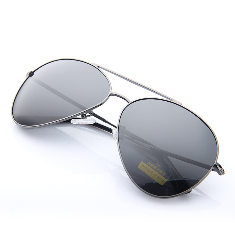 Sunglasses for pilots on land airlines, polarizers for men and women, tidal drivers, toads, drivers, sunglasses, fishing glasses