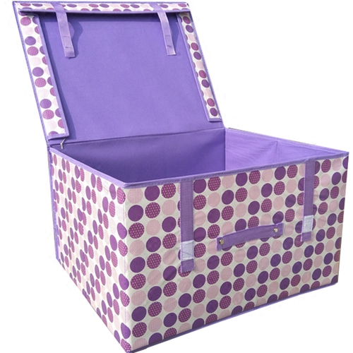 Storage box waterproof foldable clothes quilt packing box extra large storage box toy storage box storage box