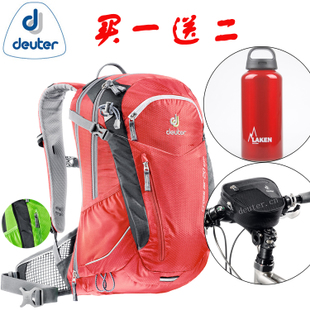 Imported genuine deuter outdoor mountaineering net migration Buji back shoulders back row men FUTURA Covers