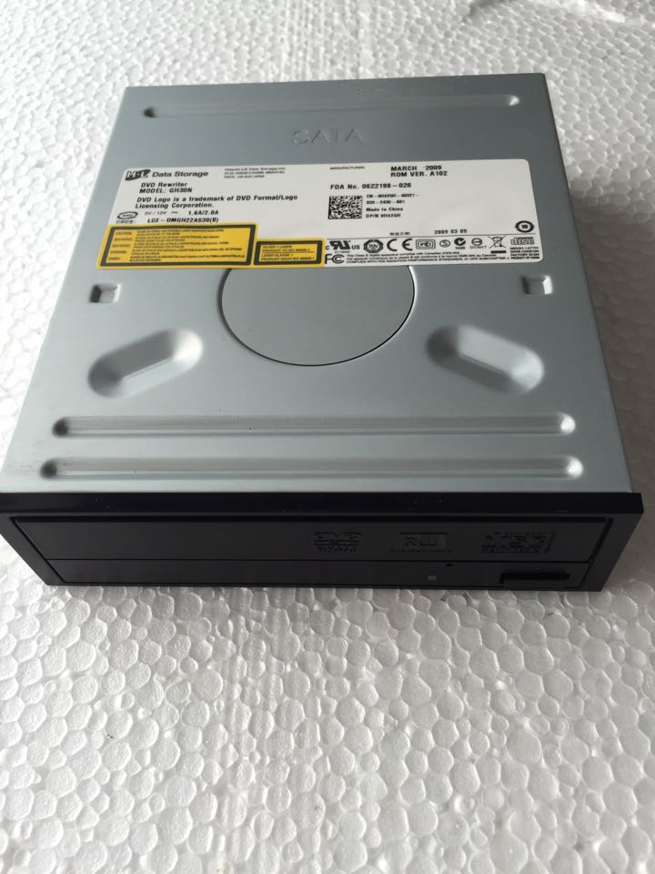 戴尔 DELL PowerEdge T410 T610 T710光驱 DVD-ROM SATA 全新原装
