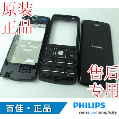 Оригинальные оболочки X5500 Philips/Philips X5500 покрытия оригинальный ключ обратно сенсорный экран