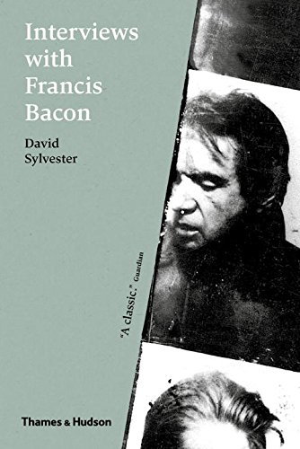 【预订】Interviews with Francis Bacon: The B...