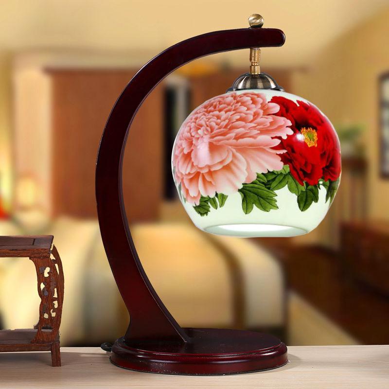Декоративные настольные лампы Артикул 15972134427