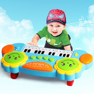 宝宝手拍鼓音乐拍拍...