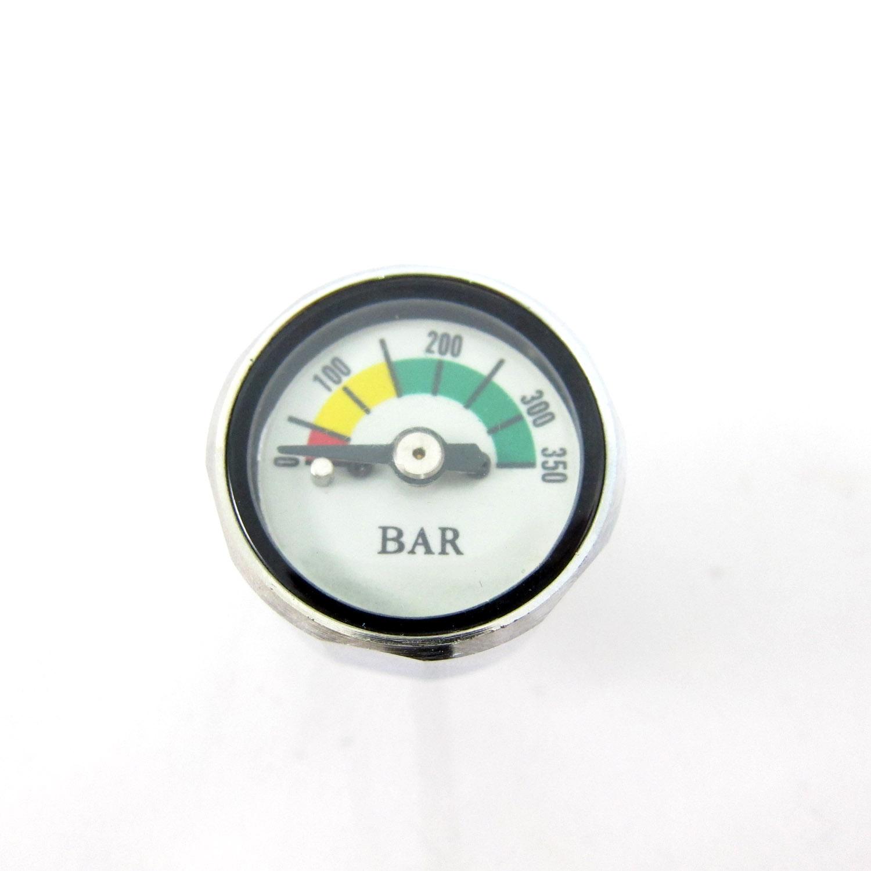 Потенциал технологии US HOG mini SPG остаточного давления один Таблица (нет необходимости в трубке остаточного давления)