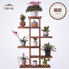 Подставка для цветов Hua Qi Xiao