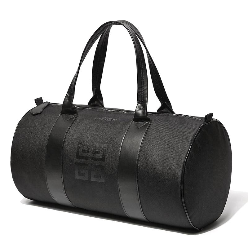 Европейская мода Оптовая массовая ручной клади мешки путешествия женщин сумки параллельные брусья тренажерный зал сумка спорта цилиндра сумка