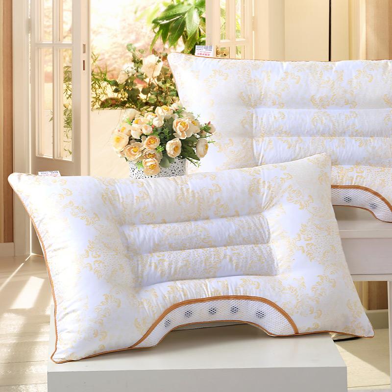 蕎麥枕頭決明子枕頭薰衣草單人枕頭芯 枕芯單