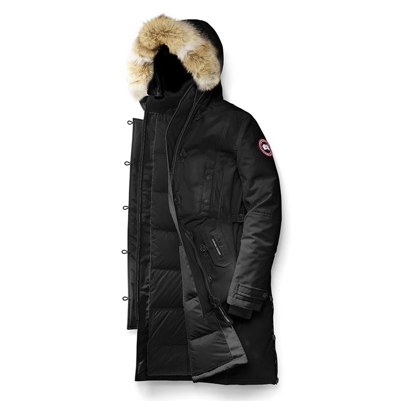 Canada goose канада гусь Kensington куртка женщина 2506L