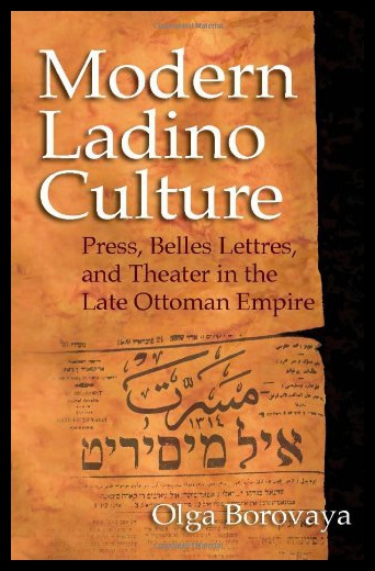 【预订】Modern Ladino Culture: Press, Belles Lettres, and