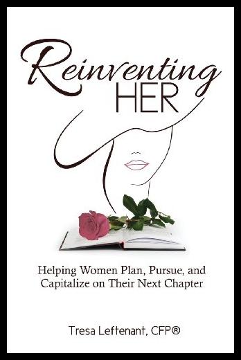 【预售】Reinventing Her: Helping Women Plan, Pursue, and