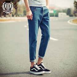 Мужские джинсы MR.YUP KZN2