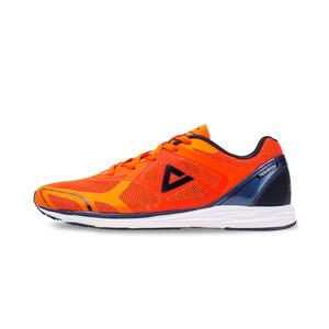 匹克马拉松跑鞋男鞋秋季网面透气专业竞速长跑鞋运动鞋跑步鞋男