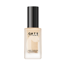 Cat, rose, mist, flawless Makeup Foundation