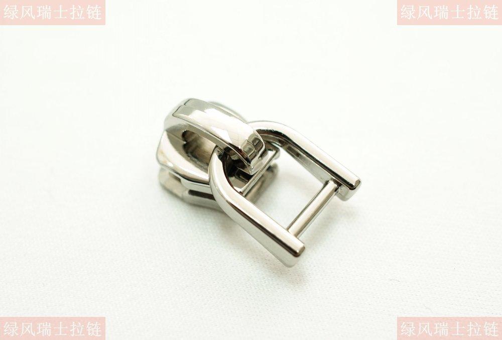 M4.m6 is as good as Swiss Riri platinum metal zipper head + Advanced D button / luxury leather