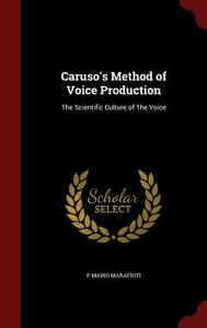 领30元券购买【预售】Caruso's Method of Voice Production:...