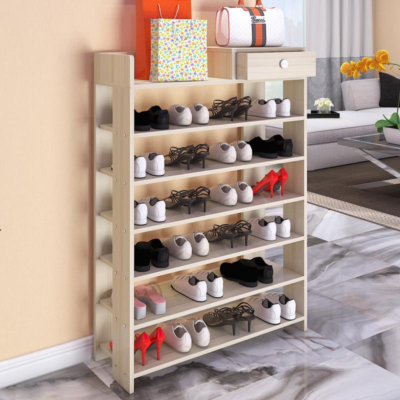 Искусство обещание дорогие сорта яшмы в соответствии с в ящике обувная полка многослойный ворота зал кабинет домой сборка простой современный пыленепроницаемый обувной хранение