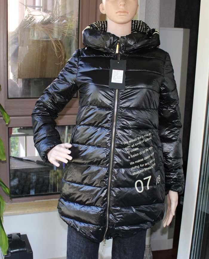 Корейский зимняя шляпа в двойной длинные мягкие молнии пальто