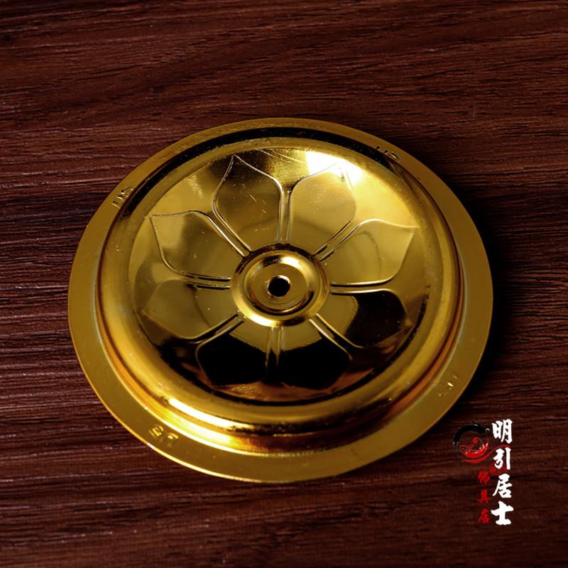 Следующий ведущий будда инструмент еда использование масло специальный масло дрейф 4cm для свет будда свет алюминий поплавок масло свет дрейф цена за единицу s