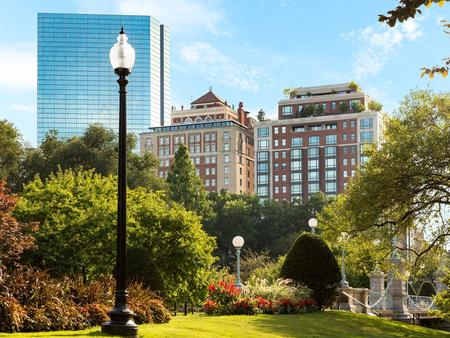 波士顿泰姬酒店