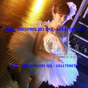 2012 new sun off tutu TUTU Skirt adult professional ballet Swan dance dress costumes