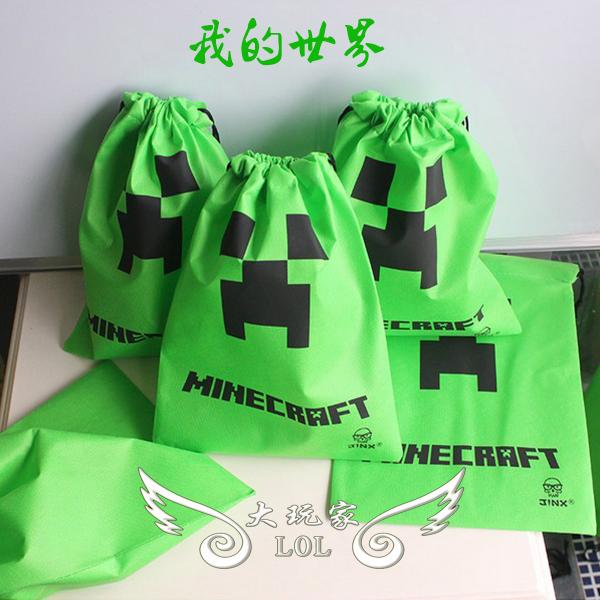 Мой мир игры вокруг JJ странные Drudge боится ребёнка подарок Организатор minecraft Подарка Организатор