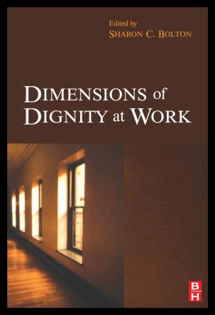 【预售】Dimensions of Dignity at Work