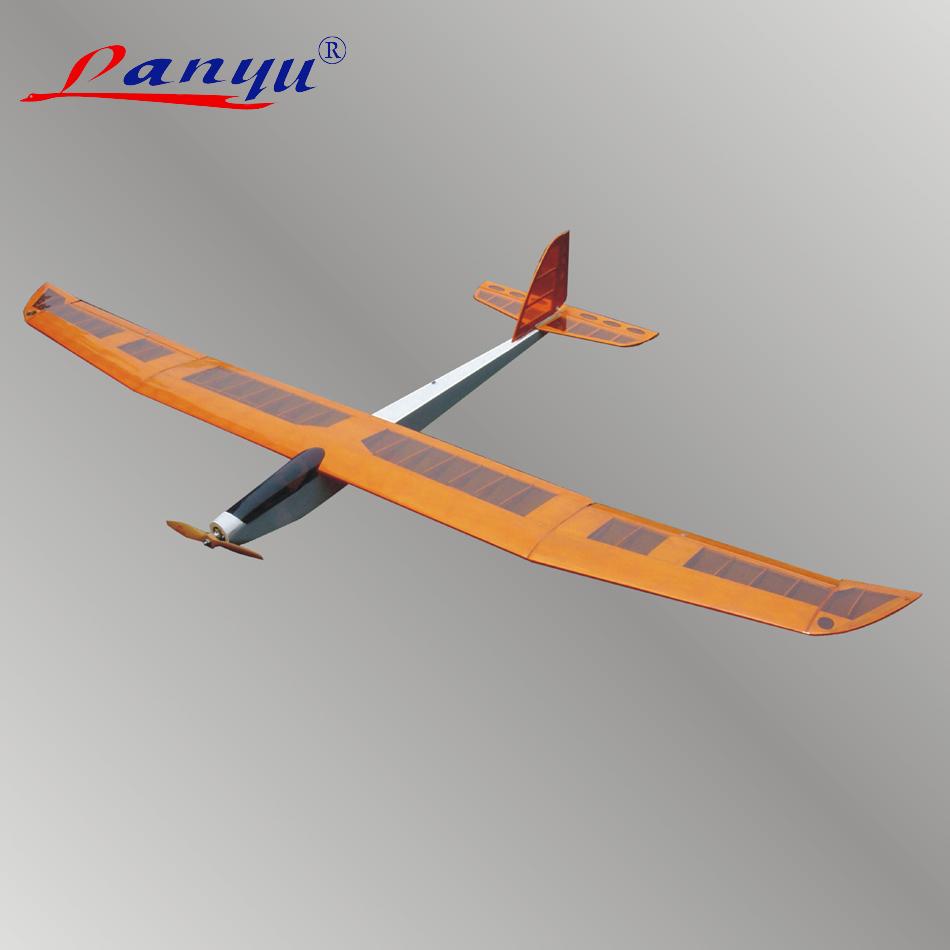 [揽羽模型航模,直升机,飞机模型]电动滑翔机轻木固定翼亚博备用网址模型飞机航空月销量1件仅售564元