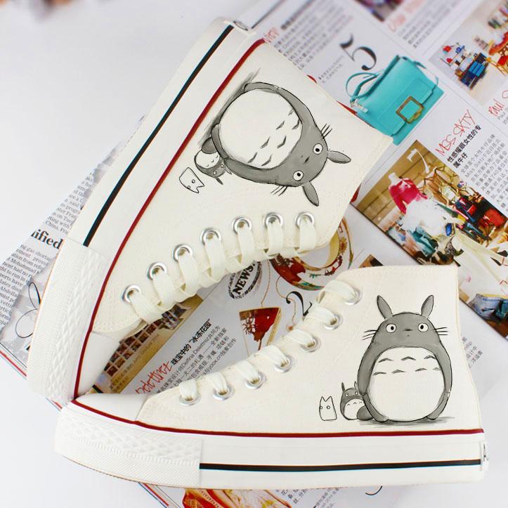 Longmao high top canvas shoes womens shoes