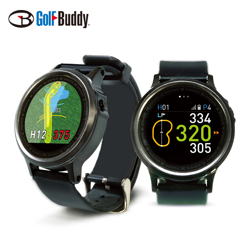 Golf Buddy гольф наручные часы WTX суд ранжирование инструмент GOLFBUDDY электронный мяч ребенок коснуться подарок