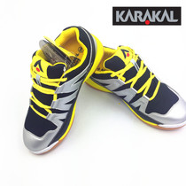 Genuine Karakal Caracar Wall shoes Badminton shoes professional indoor casual sneakers prolite