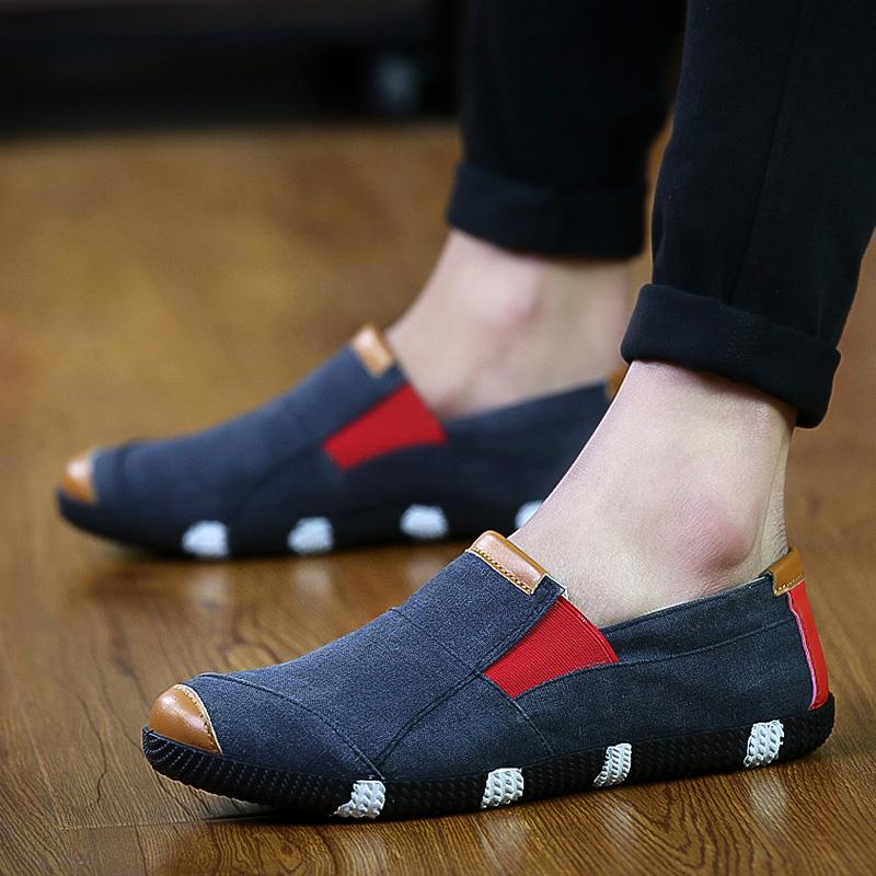 酷阁 帆布鞋好不好,帆布鞋哪个牌子好