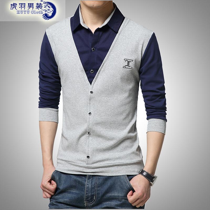 純棉純色商務男士大碼襯衫